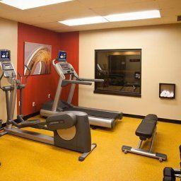 Wellness/Fitness Courtyard Orlando International Drive/Convention Center Fotos