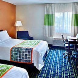 Room Fairfield Inn Albany East Greenbush Fotos