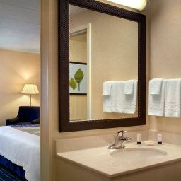 Zimmer Fairfield Inn Albany East Greenbush Fotos