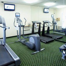 Wellness/fitness area Fairfield Inn & Suites Nashville Smyrna Fotos