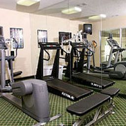 Fitness room Fairfield Inn & Suites Nashville Smyrna Fotos