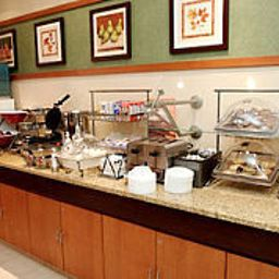 Restaurant Fairfield Inn & Suites Nashville Smyrna Fotos