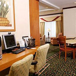 Fairfield Inn & Suites Nashville Smyrna Fotos