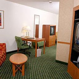 Room Fairfield Inn & Suites Nashville Smyrna Fotos