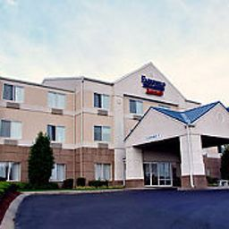 Exterior view Fairfield Inn & Suites Nashville Smyrna Fotos