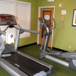 Bien-être - remise en forme Fairfield Inn & Suites Colorado Springs South Fotos