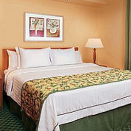 Chambre Fairfield Inn & Suites Colorado Springs South Fotos