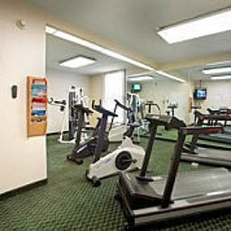 Fitness room Fairfield Inn East Rutherford Meadowlands Fotos