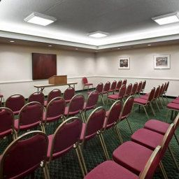 Conference room Fairfield Inn East Rutherford Meadowlands Fotos