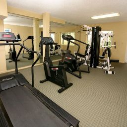 Wellness/fitness area La Quinta Inn Ft Lauderdale Northeast Fotos