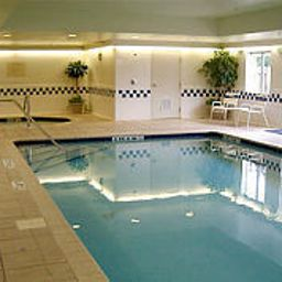 Area wellness Fairfield Inn Huntsville Fotos