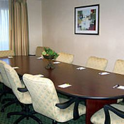 Conference room Fairfield Inn & Suites Macon Fotos