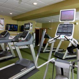 Wellness/Fitness Fairfield Inn & Suites Minneapolis Bloomington Fotos