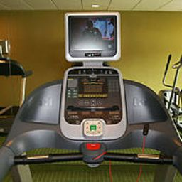 Fitness Fairfield Inn & Suites Minneapolis Bloomington Fotos