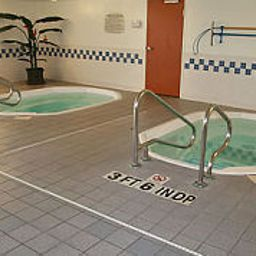 Wellnessbereich Fairfield Inn & Suites Minneapolis Bloomington Fotos