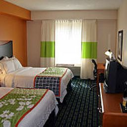 Zimmer Fairfield Inn & Suites Minneapolis Bloomington Fotos