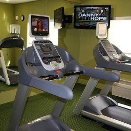 Wellness/Fitness Fairfield Inn & Suites Minneapolis Eden Prairie Fotos