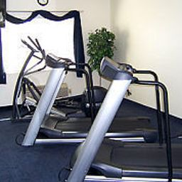 Fitness Fairfield Inn & Suites Minneapolis Eden Prairie Fotos