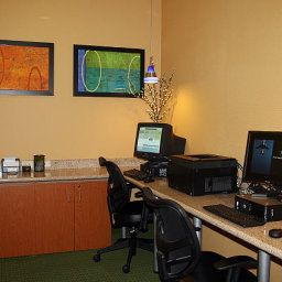 Fairfield Inn & Suites Minneapolis Eden Prairie Fotos