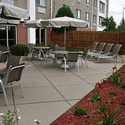 Außenansicht Fairfield Inn & Suites Minneapolis Bloomington Fotos
