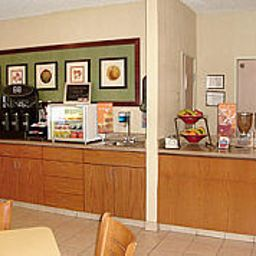 Restaurant Fairfield Inn Branson Fotos