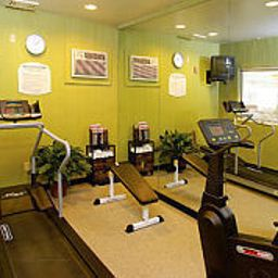 Fitness Fairfield Inn & Suites Potomac Mills Woodbridge Fotos