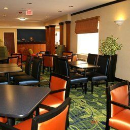 Hall Fairfield Inn & Suites Potomac Mills Woodbridge Fotos