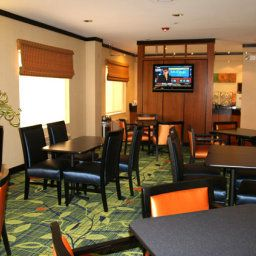 Ristorante Fairfield Inn & Suites Potomac Mills Woodbridge Fotos
