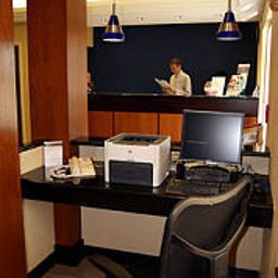 Fairfield Inn & Suites Potomac Mills Woodbridge Fotos