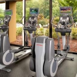 Bien-être - remise en forme Atlanta Marriott Century Center/Emory Area Fotos