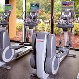 Remise en forme Atlanta Marriott Century Center/Emory Area Fotos