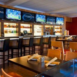 Bar Boston Marriott Cambridge Fotos
