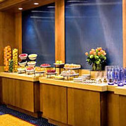 Sala congressi Boston Marriott Cambridge Fotos