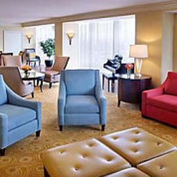 Zimmer Boston Marriott Cambridge Fotos