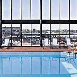 Тренажерный зал Boston Marriott Long Wharf Fotos