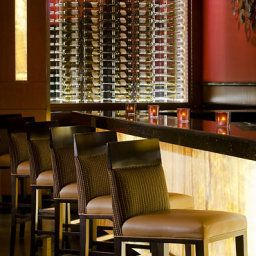 Bar Teaneck Marriott at Glenpointe Fotos