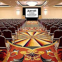 Hall Teaneck Marriott at Glenpointe Fotos