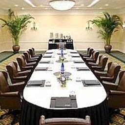 Conference room Teaneck Marriott at Glenpointe Fotos