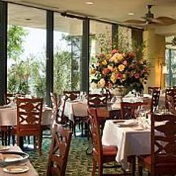 Restaurante Hilton Head Marriott Resort & Spa Fotos