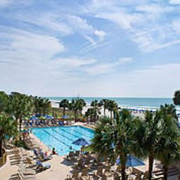 Zona Wellness Hilton Head Marriott Resort & Spa Fotos