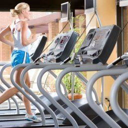 Wellness/Fitness JW Marriott Houston Fotos