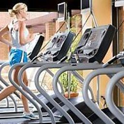 Fitness JW Marriott Houston Fotos