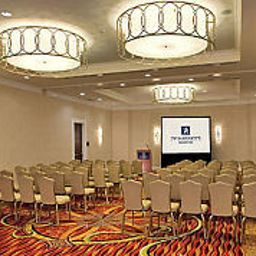 Salle de séminaires JW Marriott Houston Fotos