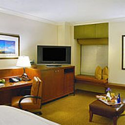 Zimmer JW Marriott Houston Fotos
