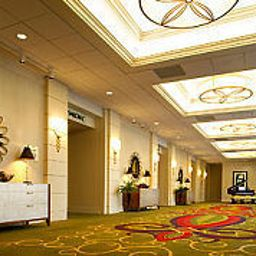 Hall Houston Marriott at the Texas Medical Center Fotos