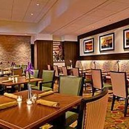 Restaurante Houston Marriott at the Texas Medical Center Fotos