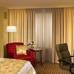 Habitación Houston Marriott at the Texas Medical Center Fotos