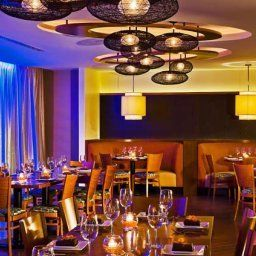 Bar Miami Marriott Biscayne Bay Fotos