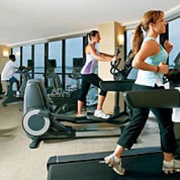 Fitness Miami Marriott Biscayne Bay Fotos