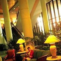 Hall Miami Marriott Biscayne Bay Fotos